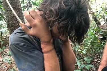 Polícia resgata homem que seria morto por dívida de droga no Jardim Jupira