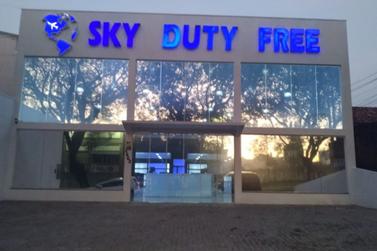 Receita Federal autoriza o funcionamento do primeiro Duty Free de Foz do Iguaçu