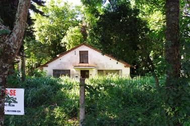 Residência histórica no Centro de Foz do Iguaçu recebe pedido de tombamento