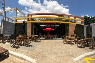 Um parque gastronômico para toda família, conheça o Food Park Vila A