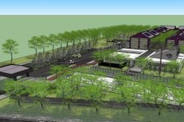Unila assina contrato de R$ 5 mi para construção de prédio de salas de aula