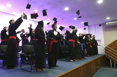 Unila é a 17ª melhor instituição de ensino superior do Paraná, segundo o MEC