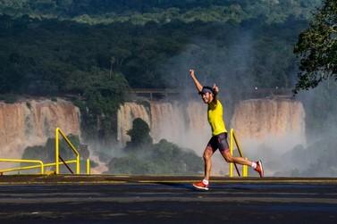 Abertas as inscrições para a 13ª Meia Maratona das Cataratas