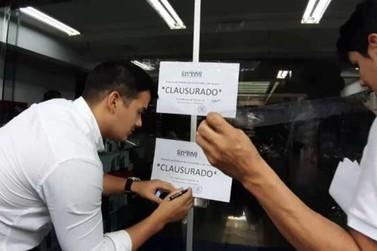 Defesa do Consumidor fecha outra loja de Cidade do Leste após denúncia de fraude