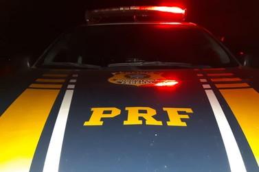 Dentista morre após capotar carro que dirigia na BR-277 em Foz do Iguaçu