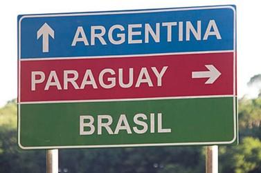 Fronteiras do Brasil recebem alerta de segurança dos EUA; exceto Foz do Iguaçu