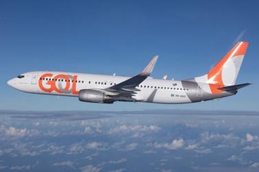 Gol Linhas Aéreas inicia voo direto entre Foz do Iguaçu e Salvador, na Bahia
