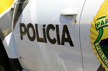 Homem atira na cabeça após discussão com ex-mulher em Foz do Iguaçu