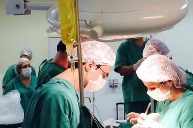Hospital Municipal de Foz do Iguaçu realiza primeira captação de órgãos de 2020
