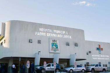 Hospital Municipal Padre Germano Lauck abre processo seletivo simplificado