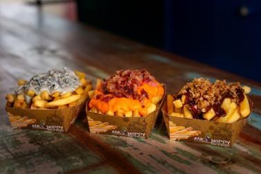 """Maior """"Festival da Batata Frita"""" de Foz do Iguaçu tem porções a R$10"""