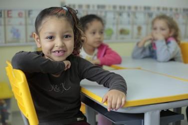 Mais de 30 mil alunos voltarão às aulas na rede municipal na próxima semana