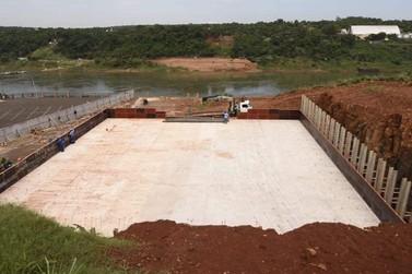 Ministro de Infraestrutura destaca obras da nova ponte entre Brasil e Paraguai