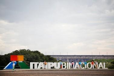 Show das águas: Mirante do Vertedouro da Itaipu ganha revitalização completa