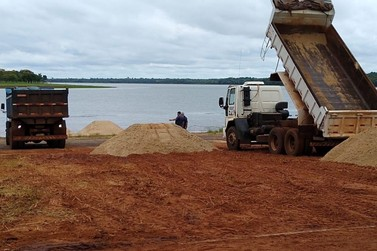 Prainha de Três Lagoas será aberta oficialmente no sábado, diz prefeitura