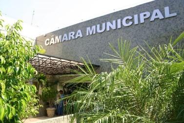 TCE pune contratação desnecessária na área de RH pela Câmara de Foz do Iguaçu