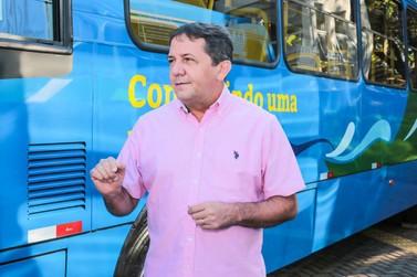 Câmara pede providências ao prefeito sobre ar-condicionado nos ônibus