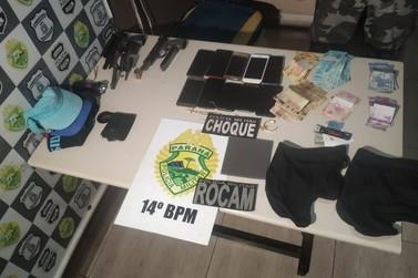 Criminosos se passam por funcionários e assaltam hóspedes de hotel