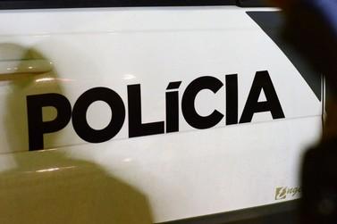 Gêmeos são presos suspeitos de furto em residências no Centro de Foz do Iguaçu
