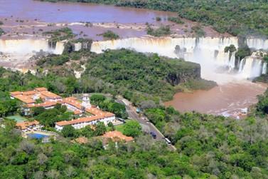 Hotel das Cataratas é o único cinco estrelas da América do Sul no Guia Forbes