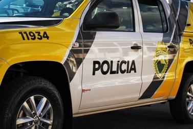 Policial militar de Foz do Iguaçu é atingido por tiro de raspão na cabeça