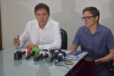 Prefeito Chico Brasileiro anuncia mudança na gestão das UPAS a partir de março