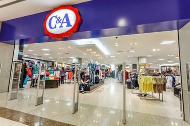 Primeira loja da C&A em Foz do Iguaçu será inaugurada até julho