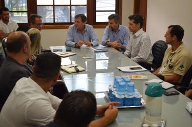 UDC reafirma compromisso junto a Itaipu e Prefeitura no combate à dengue