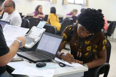 UNILA recebe calouros de várias regiões do Brasil e de 21 países em 2020