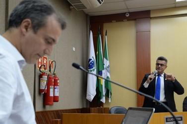 Vereador pede que contrato com empresa de guincho seja revisto pelo Foztrans