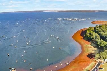 7ª Pesca Internacional ao Tucunaré reúne 5 países e 9 estados em Santa Terezinha