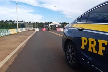 Após acordo, Argentinos barrados na fronteira são liberados para voltar ao país