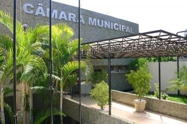 Câmara Municipal de Foz do Iguaçu suspende audiências públicas e eventos