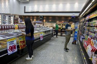 Carne vermelha mais barata e peixes em alta nos supermercados de Foz do Iguaçu