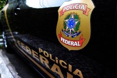 Delegacia de Polícia Federal suspende atendimento ao público em Foz do Iguaçu
