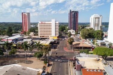 Em nota, ACIFI pede reabertura urgente do comércio em Foz do Iguaçu
