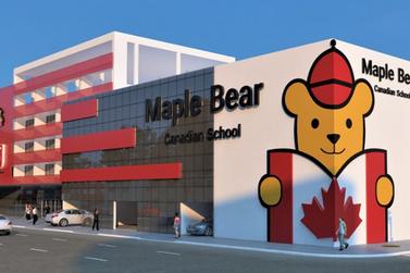 Escola canadense bilíngue deve abrir unidade em Foz do Iguaçu até 2021