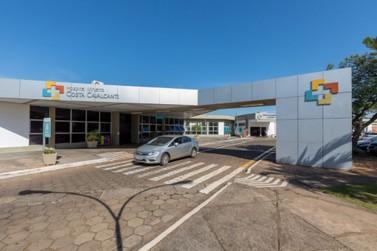Hospital Costa Cavalcanti conta com ala exclusiva para portadores da covid-19