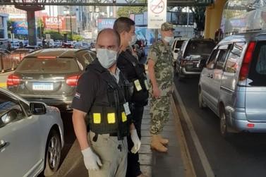 "Paraguai analisa ""fechamento parcial"" das fronteiras; PIA continuará aberta"