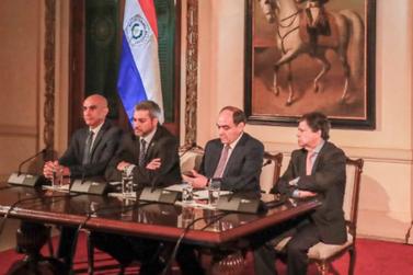 Paraguai decreta isolamento total e extende quarentena até 12 de abril