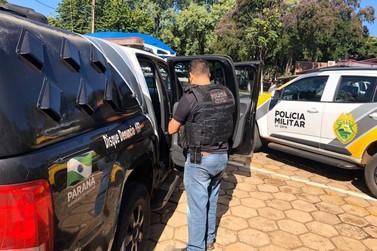 Polícia Civil e Guarda Municipal deflagram ação para cumprir mandados de prisão