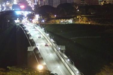 Ponte Internacional da Amizade estará fechada para brasileiros e não-residentes