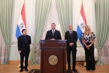 Presidente do Paraguai aumenta restrições na Ponte Internacional da Amizade