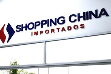 Shopping China fecha suas portas diante a pandemia mundial do Coronavírus