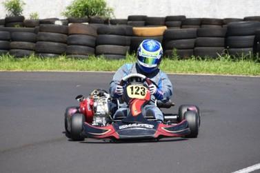 Temporada de kart em Foz do Iguaçu inicia sábado no Kartódromo Arena Kart