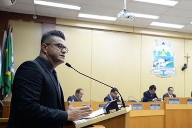 Vereadores aprovam ampliação de prazo para pagamento de notificação do Estarfi