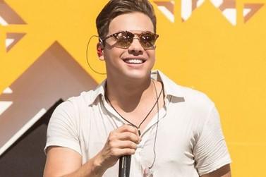 Wesley Safadão é a terceira atração confirmada na Fespop Festival 2020