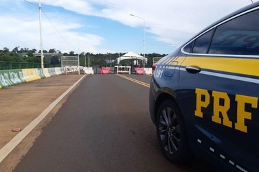 Com fronteira fechada, argentinos só podem entrar no país por Uruguaiana (RS)