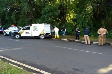 Homem suspeito de chacina no bairro Cidade Nova é encontrado morto