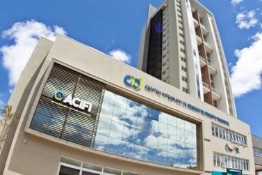 Sem acordo, ACIFI vai à Justiça pela abertura gradual e controlada do comércio